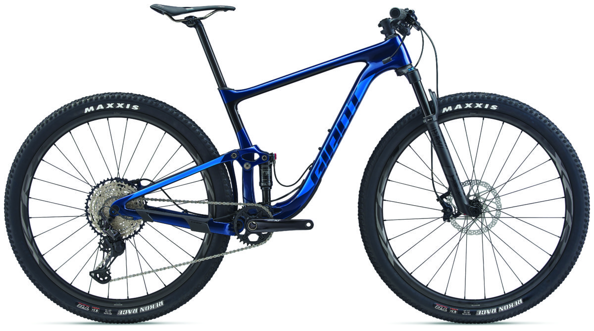 Giant MTB Anthem Advanced Pro 1 29er