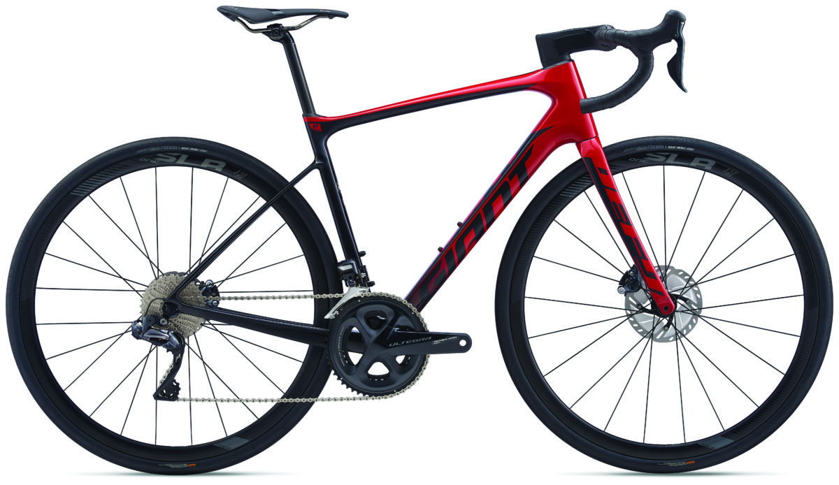 Giant Rennrad Defy Advanced Pro 1 Disc