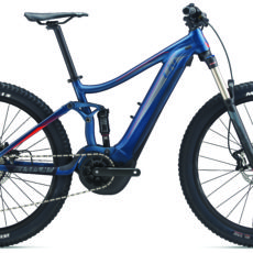 Liv E-MTB Embolden E+2 Power
