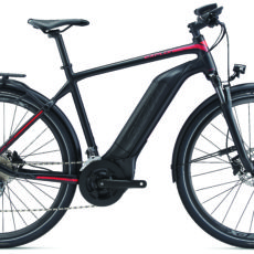 Giant E-Bike Explore E+ 2 GTS