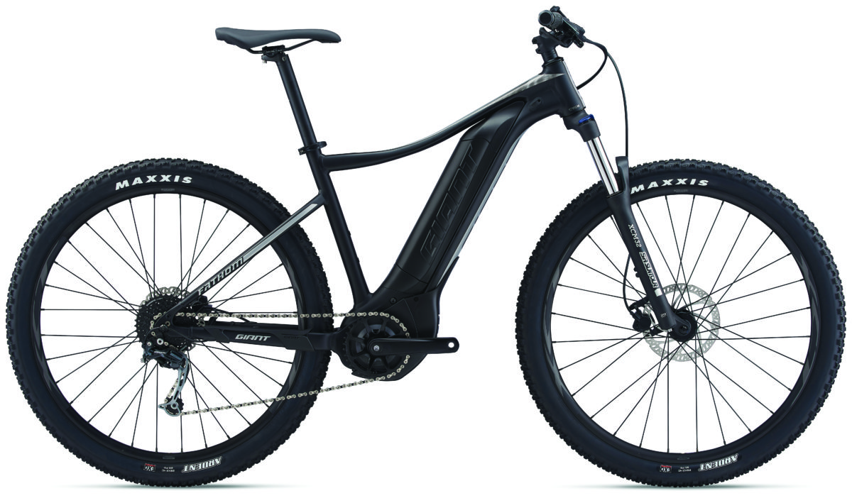 Giant E-MTB Fathom E+ 3 Power