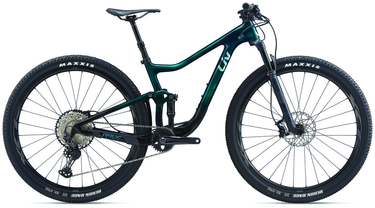 Liv MTB Pique Advanced Pro 1 29er