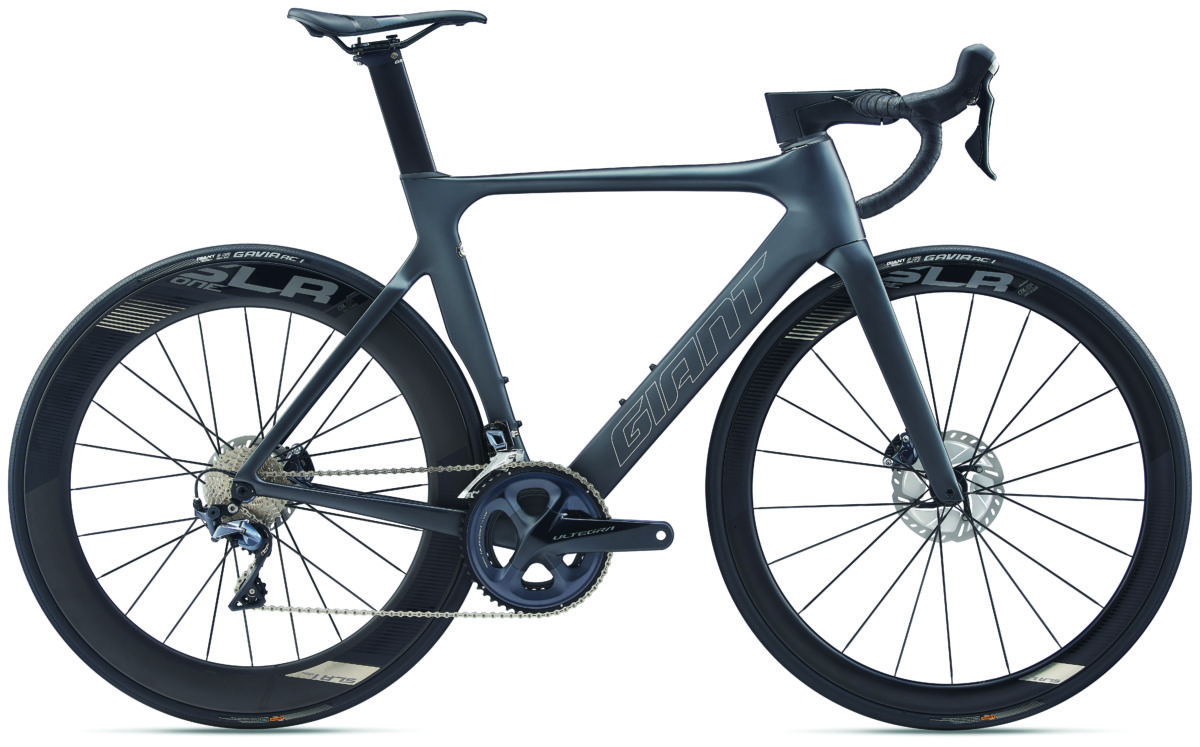 Giant Rennrad Propel Advanced 1 Disc