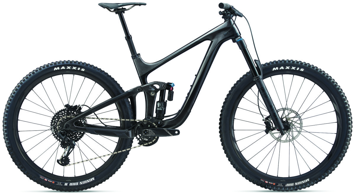 Giant MTB Reign Advanced Pro 1 29er
