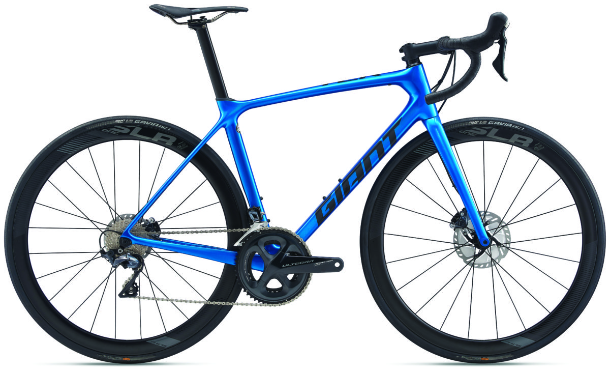 Giant Rennrad TCR Advanced Pro 2 Disc