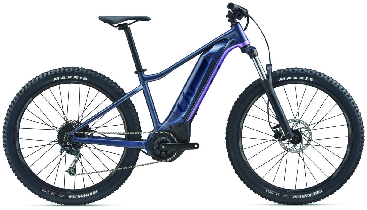 Liv E-MTB Vall-E+3 Power