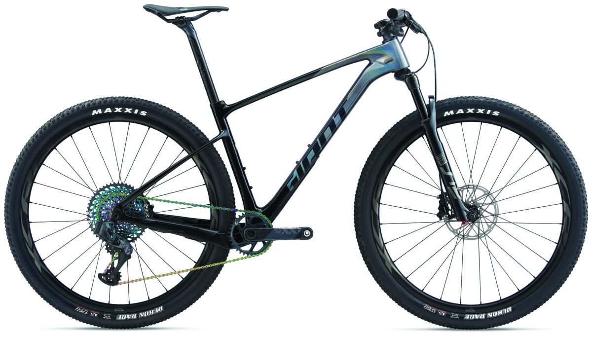 Giant MTB XTC Advanced SL 0 29er