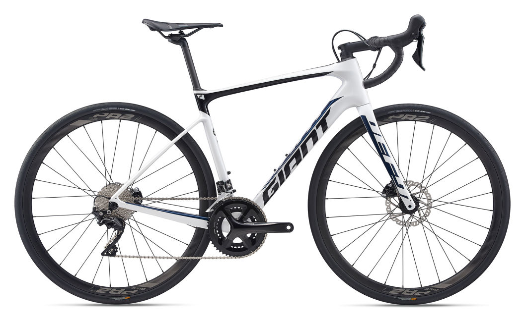 Giant Rennrad Defy Advanced 2 Disc