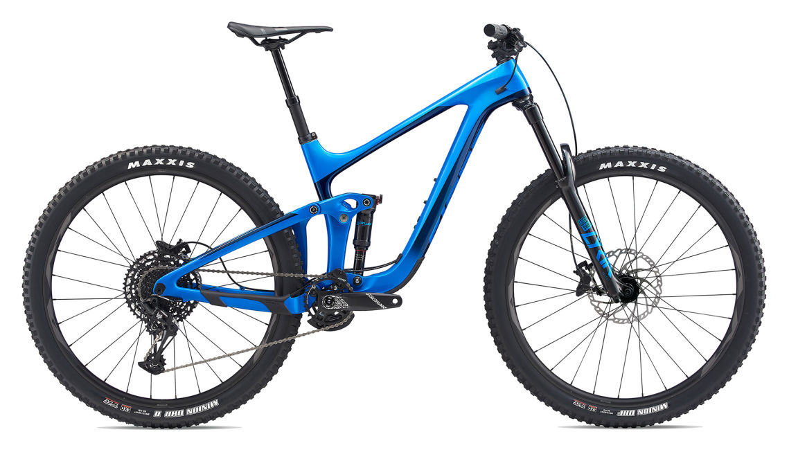 Giant MTB Reign Advanced Pro 2 29er