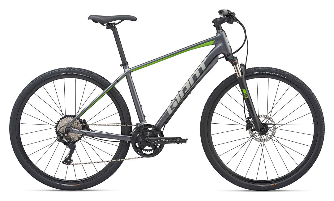 Giant X-Road Roam 1 Disc