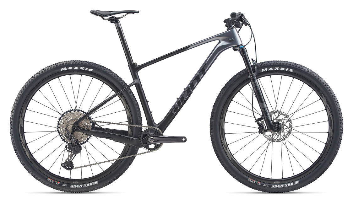 Giant MTB XTC Advanced 1 29er