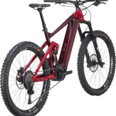 Bergstrom ATV 900 Serie