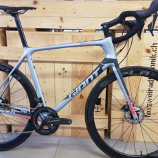 Ausstellungsmodell – Giant Rennrad TCR Advanced Pro 1 Disc 2019
