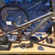 YETI – neue bei FOX Zweiradtechnik