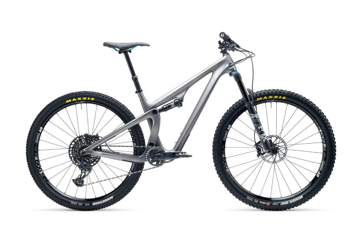 YETI Bycicles SB115