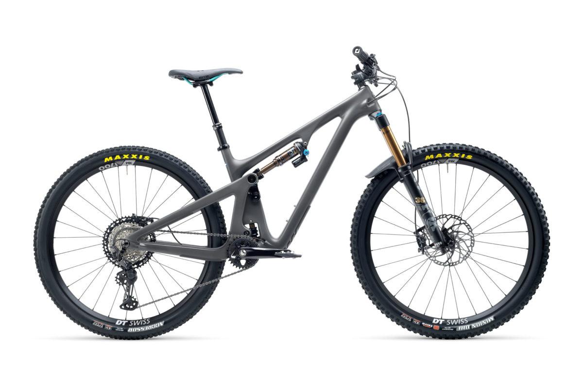 YETI Bycicles SB130