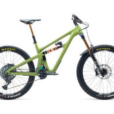 YETI Bycicles SB165