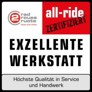 All Ride Service