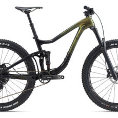 Liv MTB Intrigue Advanced 2