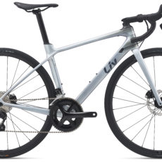 Liv Rennrad Langma Advanced 2 disc