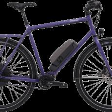 Tout Terrain – die vielseitige E-Bike Palette