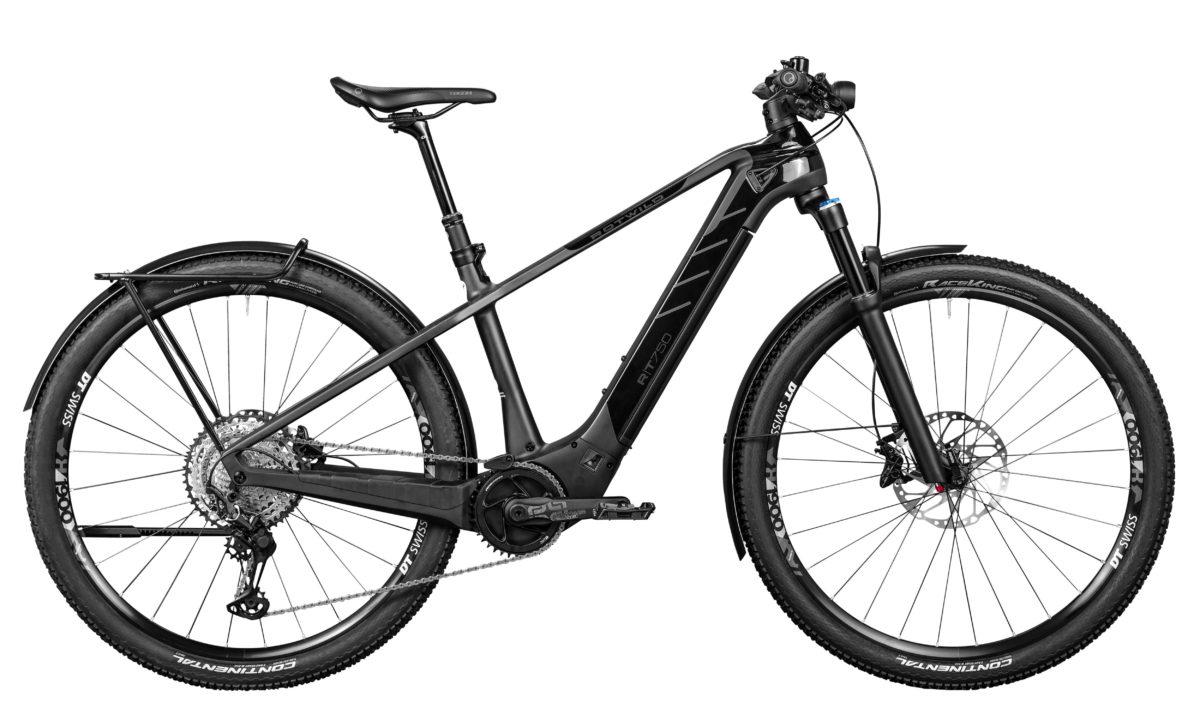 Rotwild E-MTB – R.T750 Serie
