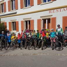 FOX Zweiradtechnik – Bikeweekend 2020
