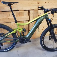 Ausstellungsmodell – Giant Trance E+ Pro1 27.5″ 2020